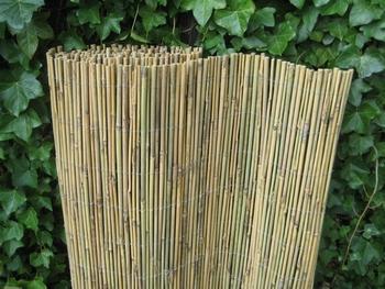 Bamboemat Oriental