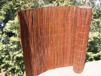 Wilgenrol 175cm x 300cm